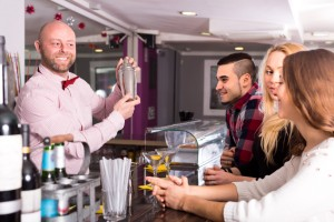 Importance of Bartenders