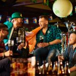 How to Survive Your Saint Patrick's Day Shift