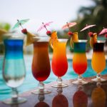 Incredible Layered Drinks for Popular Occasions
