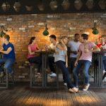 What is Proper Bar Etiquette?