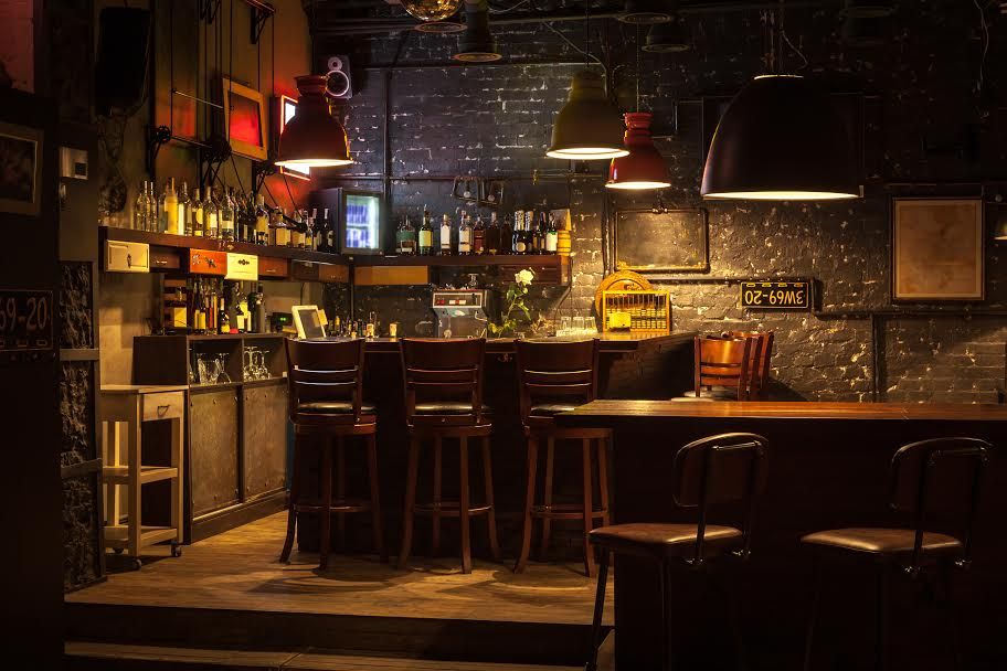 World's best bars & drink guide