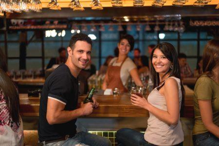 Customer Bartenders Love