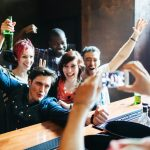 7 Ways to Make New Friends at the Bar