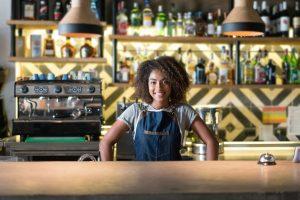 bartenders servers taxes