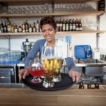 A Bartender's Liability and How to Avoid Over-Serving