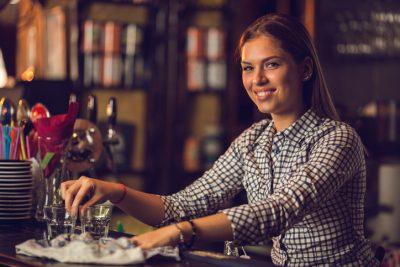 bartender liability over serving