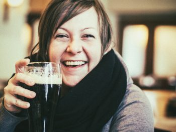 fall beer trends