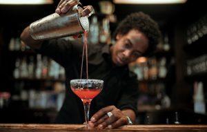 long bartender shifts