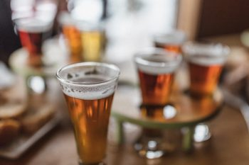 spring summer beer trends