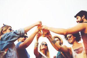 spring summer beer trends