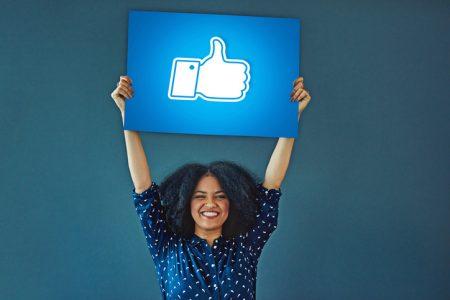 bar versus facebook