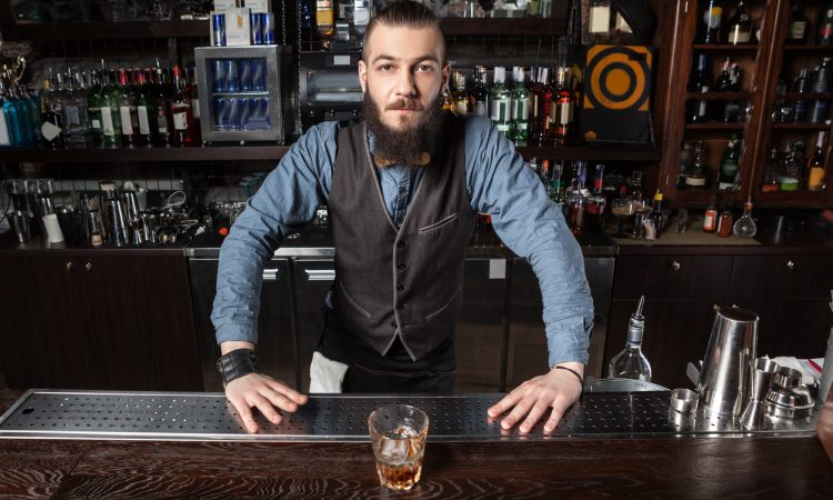 How to Handle an Issue with a Bartender