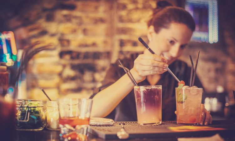 How To Be A Good Mixologist