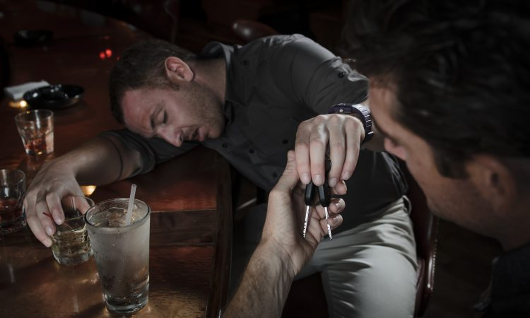 Alternatives for Non-alcoholic Designated Drivers