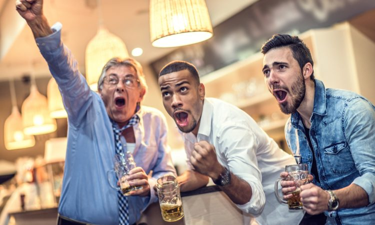 7 Signs You're an Awesome Drinking Buddy
