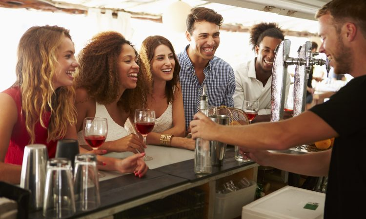 Bartending Terms and What They Actually Mean