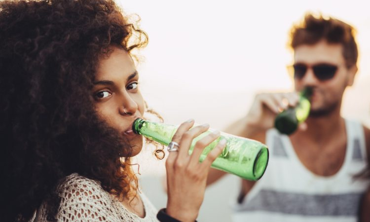 What Your Drink of Choice Says About Your Personality