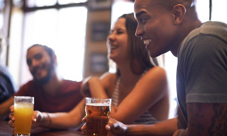 How To Be Safe When You Go Out To A Bar