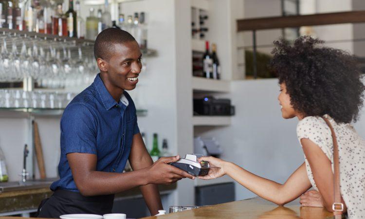 Helping Bartenders Better Serve Customers