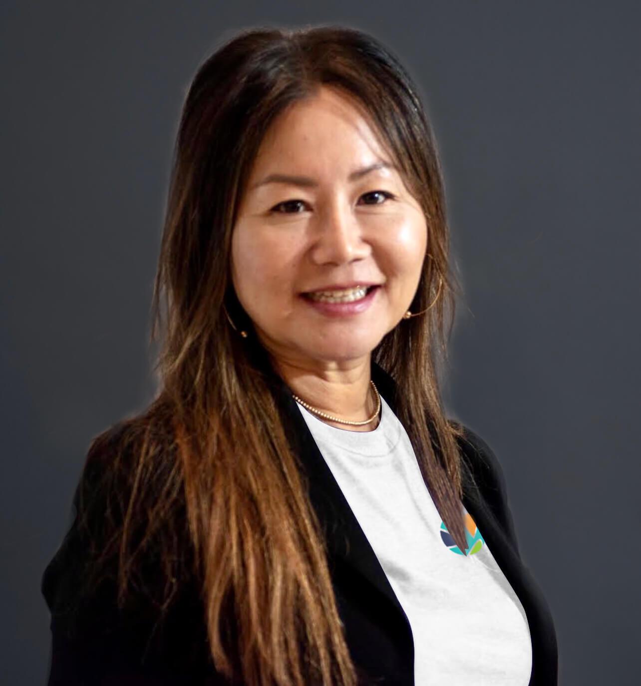 Judy Yi